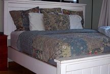 Furniture DIY / by Stacy Dimeck
