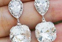Biżuteria. / Obrączki i biżuteria ślubna.