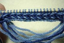 Knitting - useful and interesting