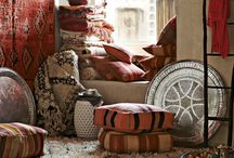 LIV | Ethnic  / by LIVlicious Interieurstyling