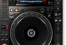 DJ Production Tech / Stuff that we love here at thechewb.com