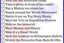 Destination Disney!