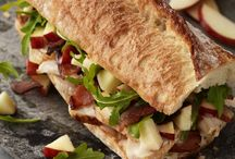 Sandwiches / A curation of the best sandwich ideas and recipes.