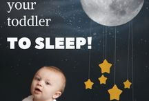 Sleeping, babies and kids / Helping kids sleep, baby sleep, getting baby to sleep, nap time, sleep schedule, sleep training, toddler sleep, kids sleep in own beds, sleeping, napping