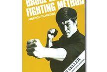 Bruce Lee Books | KarateMart.com / View All Bruce Lee Books Here: https://www.karatemart.com/bruce-lee-jkd-books