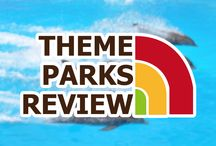 Theme Parks Review