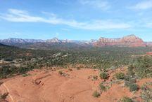 Hiking Areas