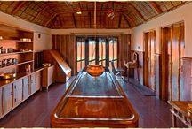 Ayurveda 360 interior design