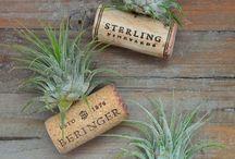 Bottle cork ideas