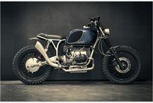 Due ruote / Motorbike bmw