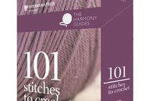 Crochet and Knit equipment shop