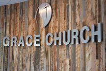 Church Design