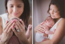 Baby & Newborn Photo Ideas