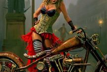 Motorcycle models / by John D'Amico