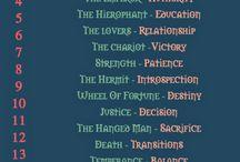 Magic and esoteric