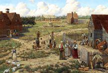 Colonizzazione americana