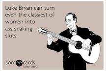 Luke Bryan ❤❤❤