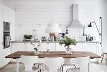 HOME - Kitchen Inspirations