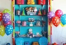 { Barnrum ~ Kids Creative room } / Kreativa barnrum, kids creative room