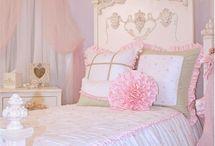 Emily's Big Girl Room / by Hope MacDermant