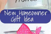 Housewarming and Hostess Gifts