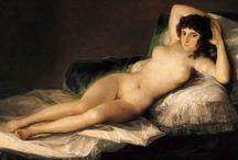 Francisco de Goya (1746-1828)
