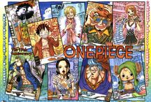 ONE PIECE / ONE PIECEのイラスト