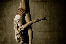 Acrobatics / Acrobatics, acrobats