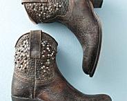 Frye boots / by Kara Kloke