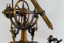 Astronomical, Navigational and Other Scientific Instruments / Astrolabes, spherical astrolabes, armillary spheres, orreries, zenith telescopes, sextants, globes, transit instruments, universal instruments, etc.