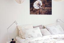 Home Decor // Bedroom