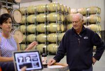 Winemakers of McLaren Vale, Australia / Met these great, fun, talented winemakers during a video shoot.