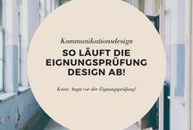 Design Studium