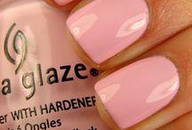 Nail polish!!! / by Taylor Clevenger