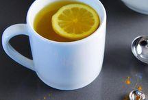 Ernährung - natürliche Hausmittel gegen Krankheiten
