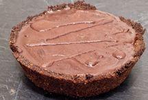 Paleo Desserts / Gluten Free, Dairy Free, Processed Sugar Free, Paleo Desserts