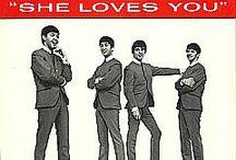 Beatles Albums / Timeless albums