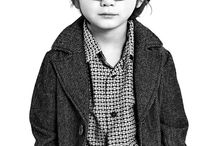 Kidsfashion / by Hiroshi Yanagihara