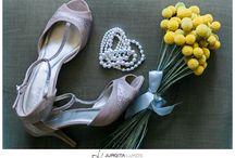 Wedding Shoes | Jurgita Lukos Photography / Bridal shoes from weddings as photographed by Jurgita Lukos www.jurgitalukos.com #shoes #weddingshoes #bateliai #vestuviniai #nuotakos #VestuviuFotografas