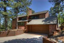 FLW house in Colorado Springs / 80 Midland Rd 80906