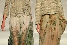 lovely woodlandish fashion etc