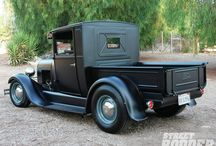 picup1929 ford