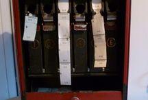 kaartjes automaat