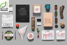 Graphic Design / Branding, visual design, etc..