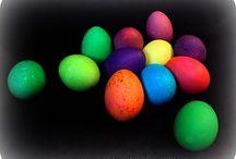 Easter / by Alyson Bellis Akey