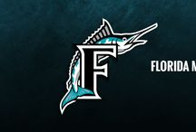 Florida Marlins / Shop our selection of Florida Marlins merchandise and collectibles. Includes t-shirts, posters, glassware, & home decor.
