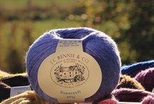 Our Newsletters / Sign up to our newsletters to see what new yarns we have in stock, what new offers are available and what life in and around  the mill looks like.
