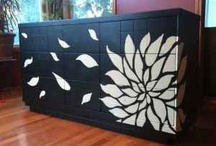 Furniture Ideas / by JourneyOn Designs