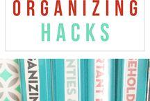 + Organization
