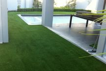 Easy Turf Home / Easy Turf transforms home gardens!  Visit www.easyturf.com.au or call us on 1800 EASYTURF for a quote